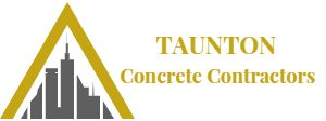 Taunton Concrete Contractor